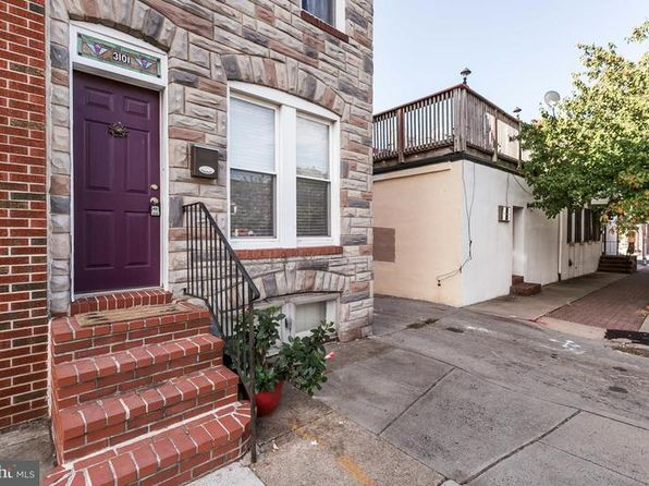 2 bed 2 bath Condo at 3101 Foster Ave Baltimore, MD, 21224 is for sale at 250k - 1 of 25