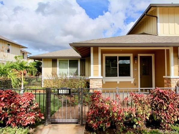 2 bed 3 bath Townhouse at 724 Kakala St Kapolei, HI, 96707 is for sale at 565k - 1 of 22