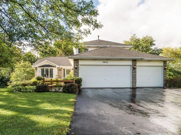 4 bed 3 bath Single Family at 2934 Meadow Brook Dr Woodbury, MN, 55125 is for sale at 364k - 1 of 24