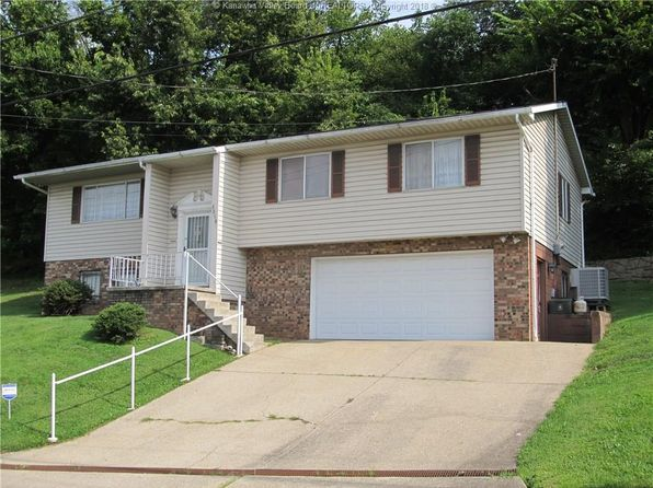 4 bed 3 bath Single Family at 2216 Washington St W Charleston, WV, 25387 is for sale at 115k - 1 of 14