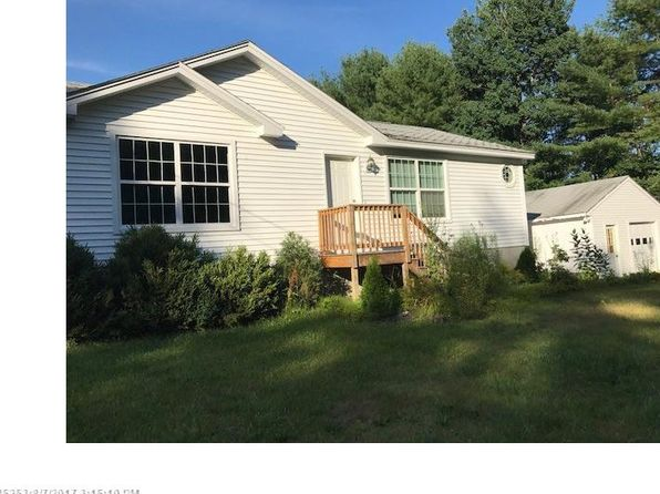 3 bed 2 bath Single Family at 185 Watson Mill Rd Saco, ME, 04072 is for sale at 274k - google static map