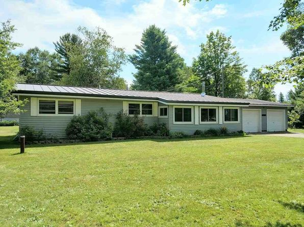 4 bed 2 bath Single Family at 170 Yelle Rd Gwinn, MI, 49841 is for sale at 172k - 1 of 29