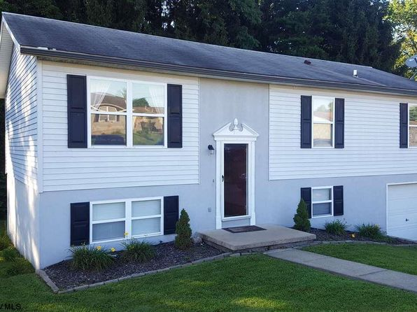 3 bed 2 bath Single Family at 5051 Riverwood Cir Fairmont, WV, 26554 is for sale at 169k - 1 of 16