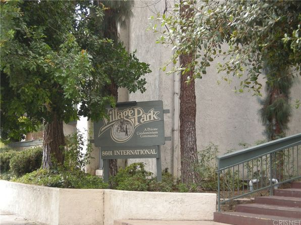 2 bed 1 bath Condo at 8601 International Ave Canoga Park, CA, 91304 is for sale at 255k - 1 of 13