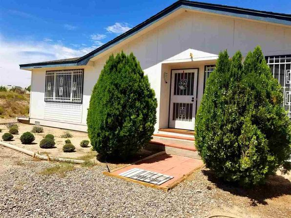 4 bed 2 bath Single Family at 60 County Road 127 Espanola, NM, 87532 is for sale at 275k - 1 of 22