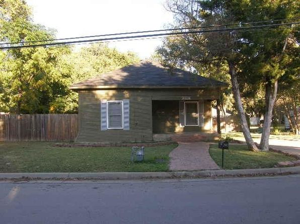 2 bed 1 bath Single Family at 203 S Cottonbelt Ave Wylie, TX, 75098 is for sale at 98k - 1 of 3