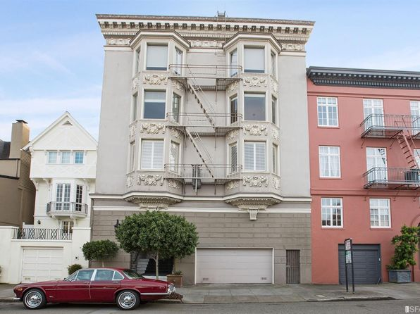 3 bed 2 bath Condo at 3555 Jackson St San Francisco, CA, 94118 is for sale at 2.45m - 1 of 68