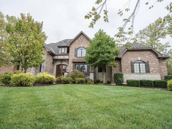 5 bed 4.2 bath Single Family at 3727 Carmelle Woods Dr Mason, OH, 45040 is for sale at 799k - 1 of 23