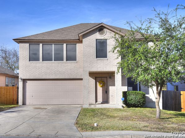 3 bed 3 bath Single Family at 17150 Irongate Rail San Antonio, TX, 78247 is for sale at 175k - 1 of 22