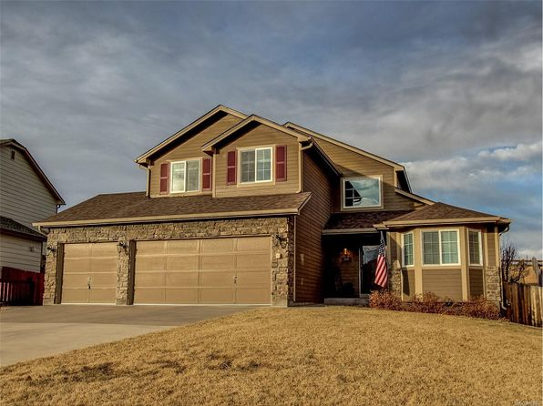 6 bed 4 bath Single Family at 23919 Broadmoor Pl Parker, CO, 80138 is for sale at 500k - 1 of 35