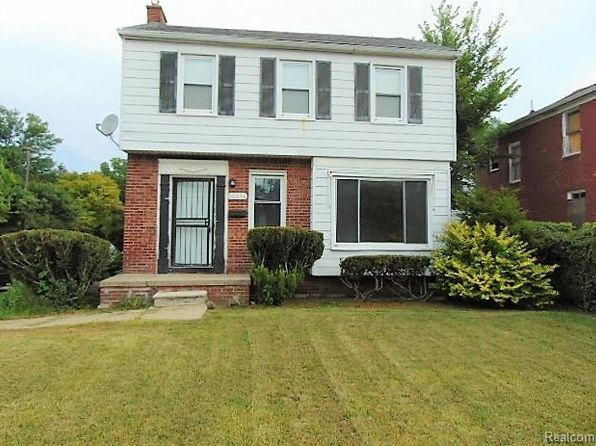 3 bed 1 bath Single Family at 10636 W Outer Dr Detroit, MI, 48223 is for sale at 78k - google static map