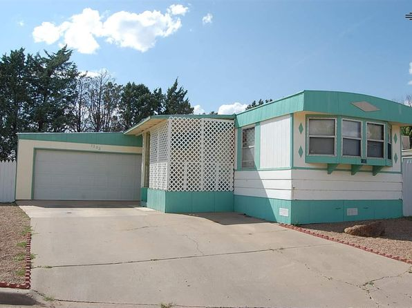 3 bed 2 bath Mobile / Manufactured at 1202 Peacock Pl Clovis, NM, 88101 is for sale at 48k - 1 of 17