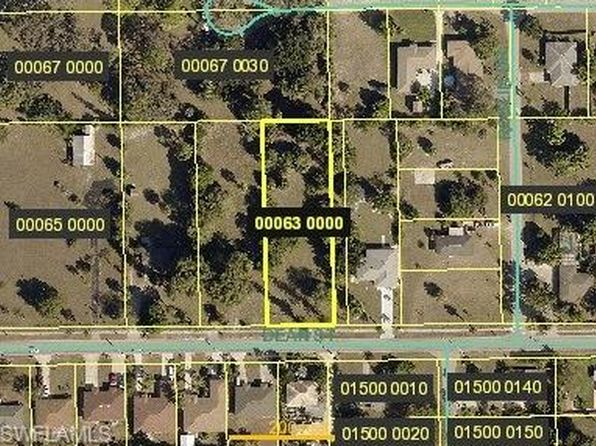 null bed null bath Vacant Land at 11125 DEAN ST BONITA SPRINGS, FL, 34135 is for sale at 150k - 1 of 3