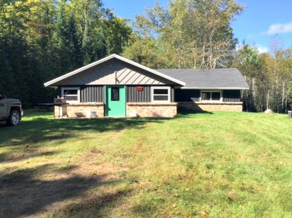 2 bed 1 bath Single Family at N5202 County Line Rd Hardwood, MI, 49807 is for sale at 110k - 1 of 21