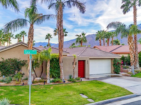 4 bed 2 bath Single Family at 683 E Lily St Palm Springs, CA, 92262 is for sale at 450k - 1 of 22