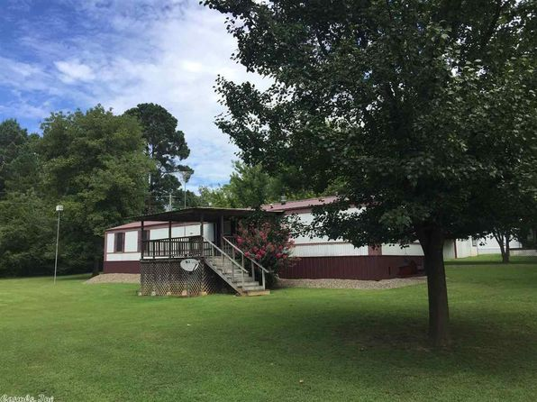 3 bed 2 bath Mobile / Manufactured at 43 Dana Ln Greers Ferry, AR, 72067 is for sale at 85k - 1 of 38