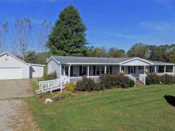 3 bed 2 bath Mobile / Manufactured at 3929 Waddy Rd Waddy, KY, 40076 is for sale at 183k - 1 of 32