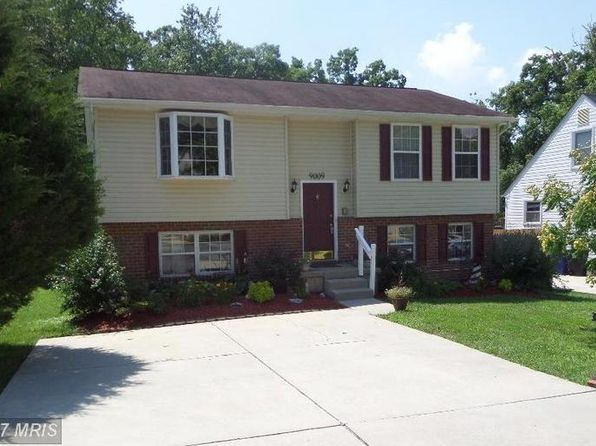 4 bed 2 bath Single Family at 9009 2nd St Lanham, MD, 20706 is for sale at 305k - 1 of 29
