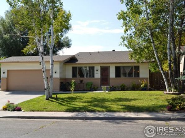 4 bed 2 bath Single Family at 856 22nd St SW Loveland, CO, 80537 is for sale at 298k - 1 of 27