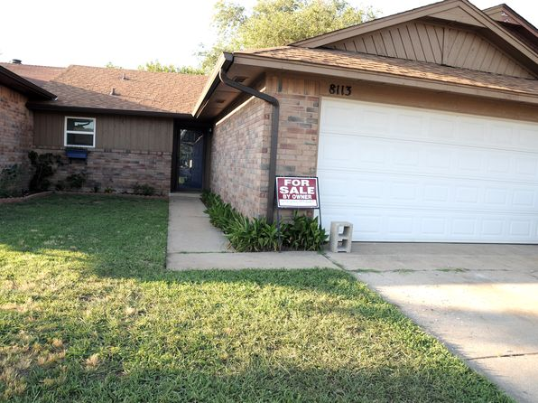 2 bed 2 bath Single Family at 8113 SW 36th St Oklahoma City, OK, 73179 is for sale at 92k - 1 of 10