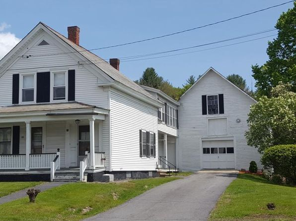 3 bed 2 bath Single Family at 79 S Main Street Vt Rte Chester, VT, 05143 is for sale at 100k - 1 of 38