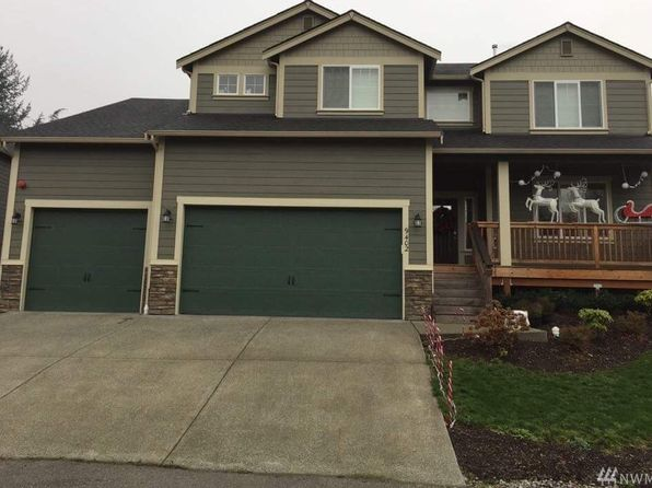 4 bed 3 bath Single Family at 9402 S 218th St Kent, WA, 98031 is for sale at 565k - 1 of 15
