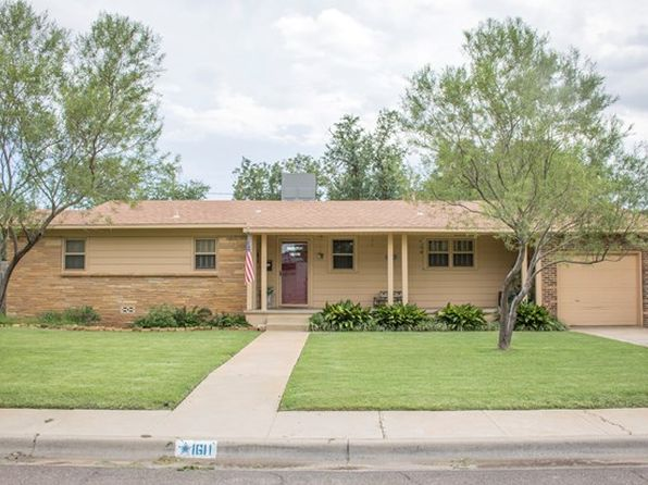 3 bed 2 bath Single Family at 1611 Harvard Ave Midland, TX, 79701 is for sale at 275k - 1 of 32