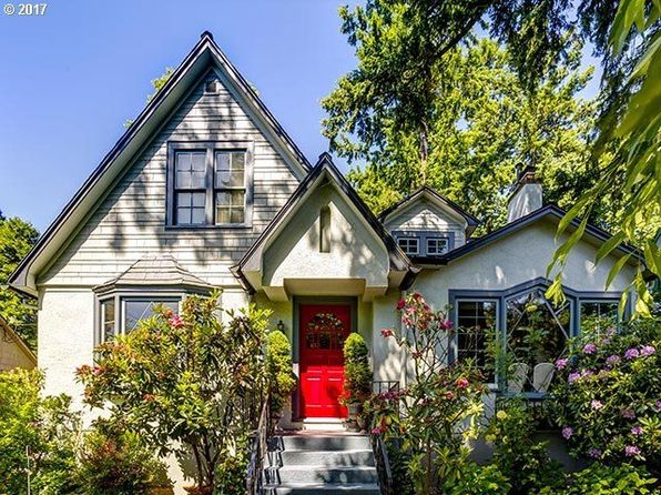 3 bed 2 bath Single Family at 5853 SW Terwilliger Blvd Portland, OR, 97239 is for sale at 649k - 1 of 30