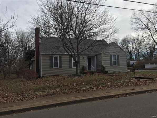 4 bed 2 bath Single Family at 412 S A St Farmington, MO, 63640 is for sale at 125k - 1 of 7