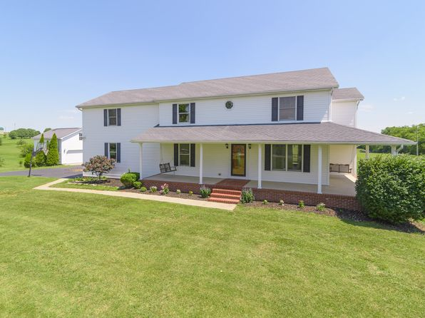 4 bed 3 bath Single Family at 109 Brittany Ln Nicholasville, KY, 40356 is for sale at 430k - 1 of 36