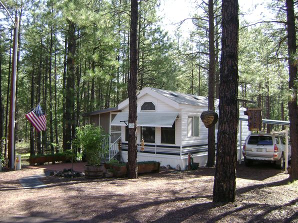 1 bed 1 bath Mobile / Manufactured at 2800 S White Mountain Rd Show Low, AZ, 85901 is for sale at 29k - 1 of 9
