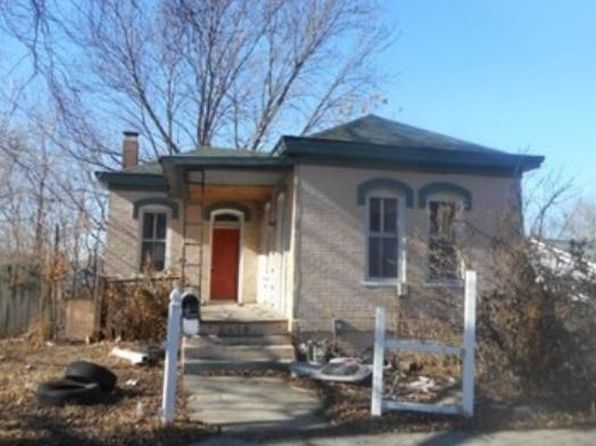 1 bed 2 bath Single Family at 2416 S 12th St Saint Joseph, MO, 64503 is for sale at 7k - google static map