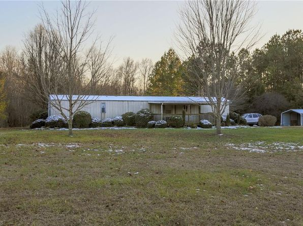 3 bed 2 bath Mobile / Manufactured at 297 Carter Rd Thomasville, NC, 27360 is for sale at 65k - 1 of 13