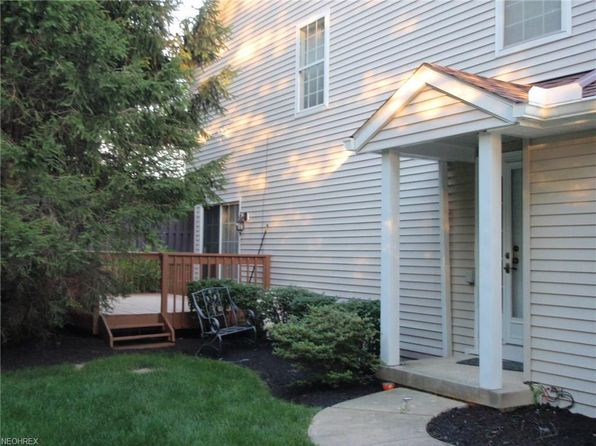 2 bed 1.5 bath Condo at 9050 Patriot Dr Streetsboro, OH, 44241 is for sale at 117k - 1 of 16
