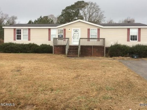 3 bed 2 bath Mobile / Manufactured at 132 Corena Ave Maysville, NC, 28555 is for sale at 25k - 1 of 21