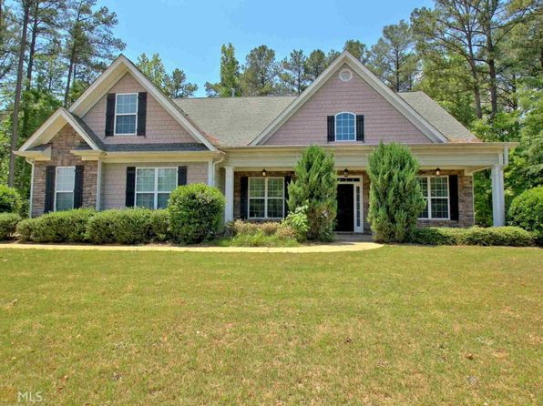 5 bed 3 bath Single Family at 115 Rising Mist Dr Fayetteville, GA, 30215 is for sale at 308k - 1 of 32