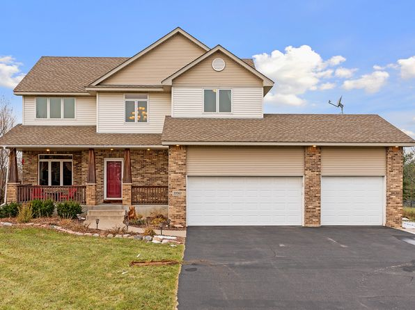 4 bed 3 bath Single Family at 20560 Ivywood St Oak Grove, MN, 55011 is for sale at 345k - 1 of 44