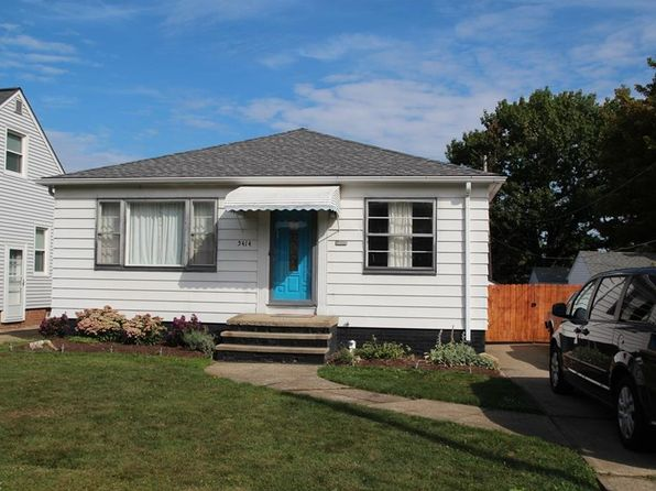 3 bed 1 bath Single Family at 5414 Belmere Dr Cleveland, OH, 44129 is for sale at 90k - 1 of 14