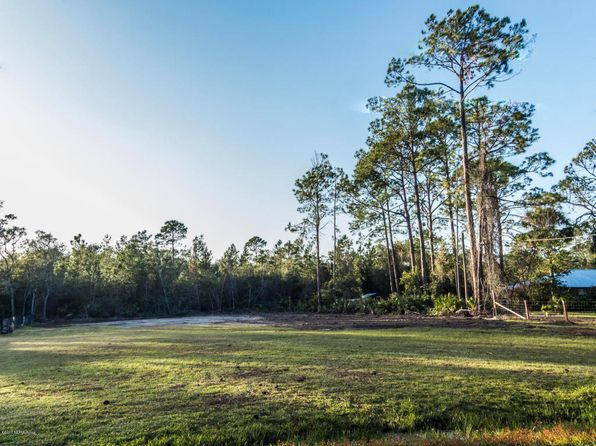null bed null bath Vacant Land at 4253 OAK LN SAINT AUGUSTINE, FL, 32086 is for sale at 85k - 1 of 2