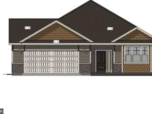 2 bed 2 bath Townhouse at 7192 Queens Ave Otsego, MN, 55330 is for sale at 330k - 1 of 3