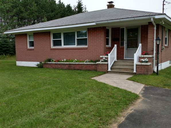 2 bed 2 bath Single Family at 12133 E Traynor Rd Goetzville, MI, 49736 is for sale at 92k - 1 of 7