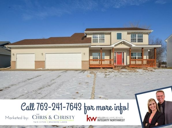 4 bed 2.5 bath Single Family at 10168 53rd St NE Albertville, MN, 55301 is for sale at 275k - 1 of 25