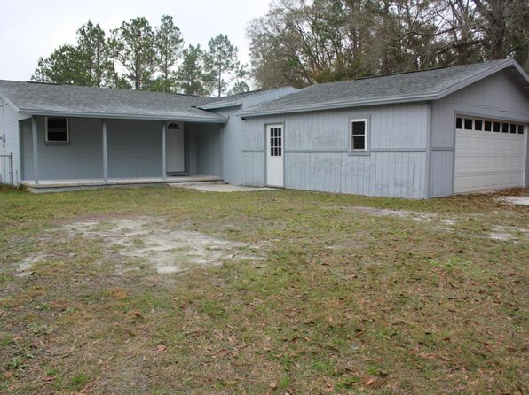 2 bed 1 bath Single Family at 2647 NW 210th St Lawtey, FL, 32058 is for sale at 67k - 1 of 12