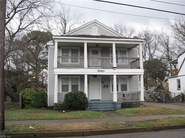4 bed 2 bath Single Family at 9460 Mason Creek Rd Norfolk, VA, 23503 is for sale at 172k - 1 of 14