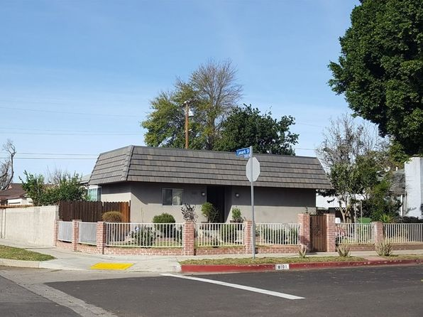 3 bed 3 bath Single Family at 8101 NORWICH AVE PANORAMA CITY, CA, 91402 is for sale at 487k - 1 of 11