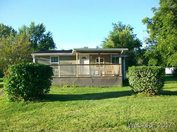 2 bed 1 bath Single Family at 1404 E Market St Lima, OH, 45804 is for sale at 44k - google static map