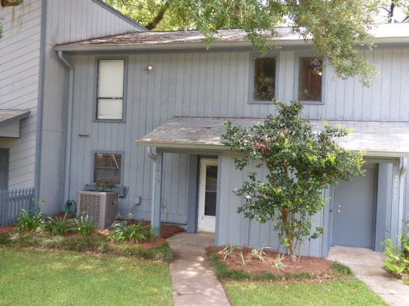 2 bed 2.5 bath Townhouse at 2419 Ryan Pl Tallahassee, FL, 32309 is for sale at 115k - 1 of 24
