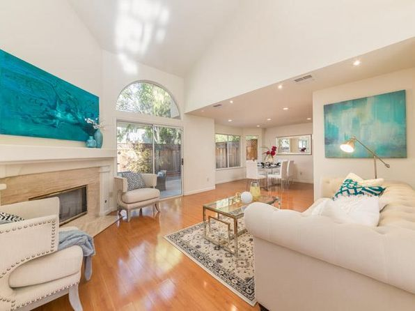 3 bed 3 bath Townhouse at 2089 Ornellas Dr Milpitas, CA, 95035 is for sale at 989k - 1 of 25