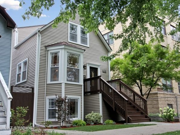 4 bed 4 bath Single Family at 3329 W Berteau Ave Chicago, IL, 60618 is for sale at 620k - 1 of 30