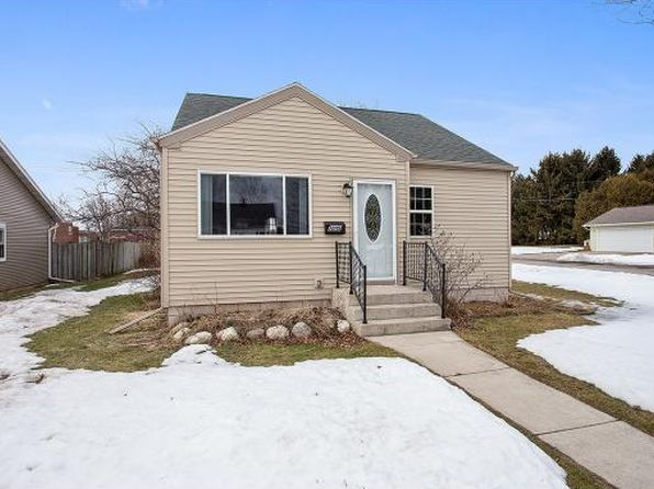 3 bed 1 bath Single Family at 225 Vernon St Algoma, WI, 54201 is for sale at 85k - 1 of 15